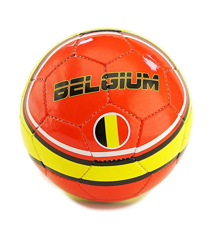 Bal rood Belgium