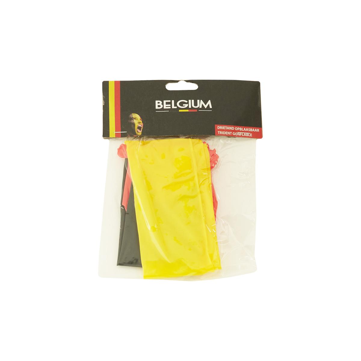 Trident Belgian colours