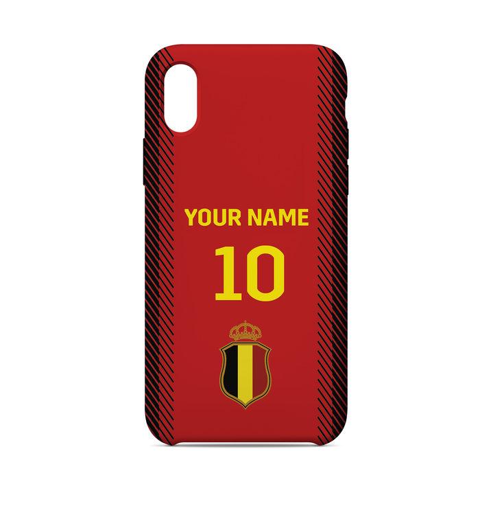 Coque téléphone Belgique