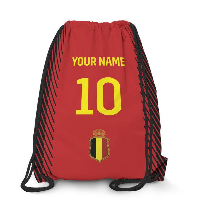 Sport bag Belgium
