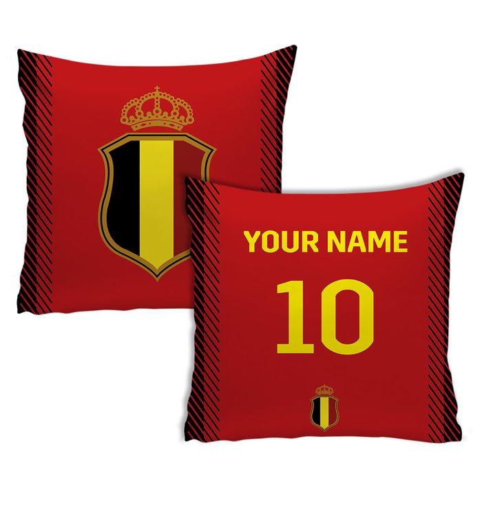 Pillow Belgium