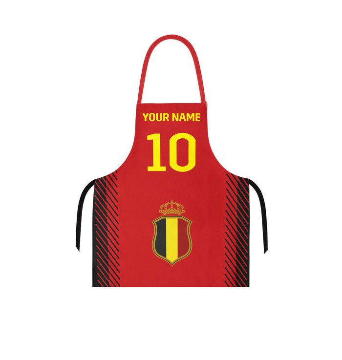 Tablier Belgique