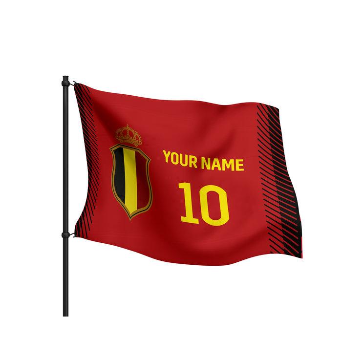 Drapeau Belgique 100x150cm