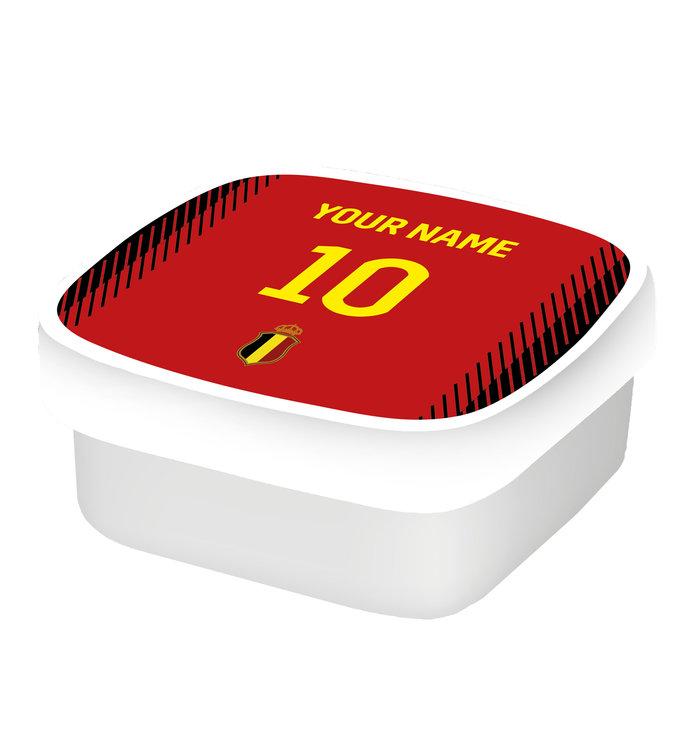 Lunch box Belgium
