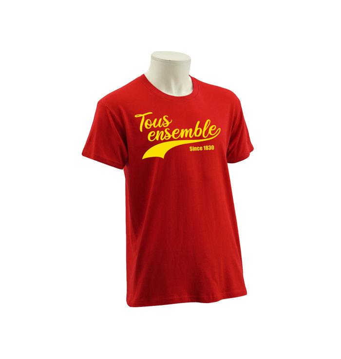 Gepersonaliseerd T-shirt - KIDS (7)