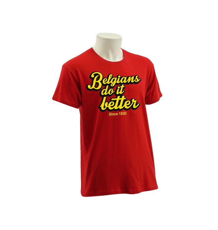 Gepersonaliseerd T-shirt - KIDS (6)