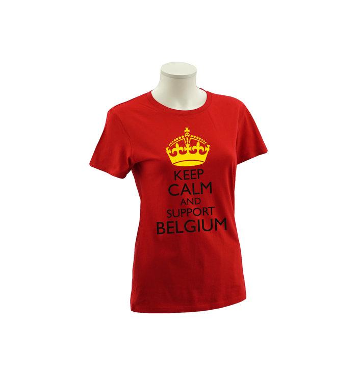 Gepersonaliseerd T-shirt - KIDS (3)