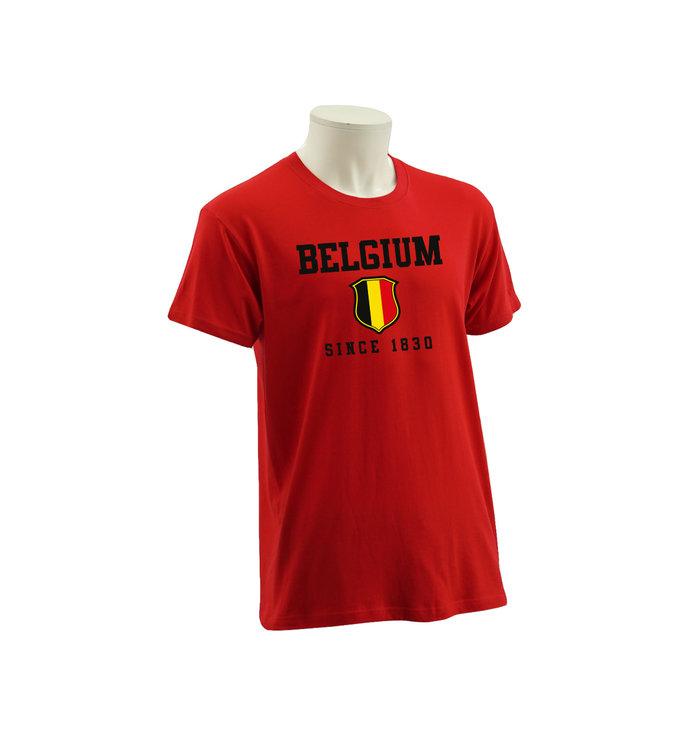 Gepersonaliseerd T-shirt - KIDS (2)