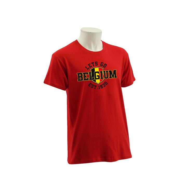 Gepersonaliseerd T-shirt - KIDS (1)
