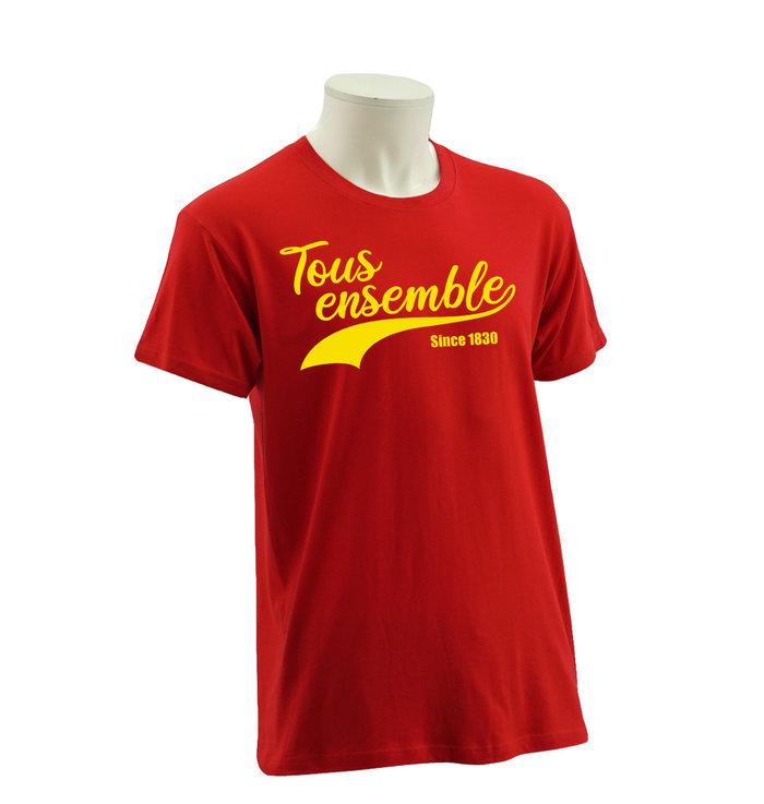 Gepersonaliseerd T-shirt - Man (7)
