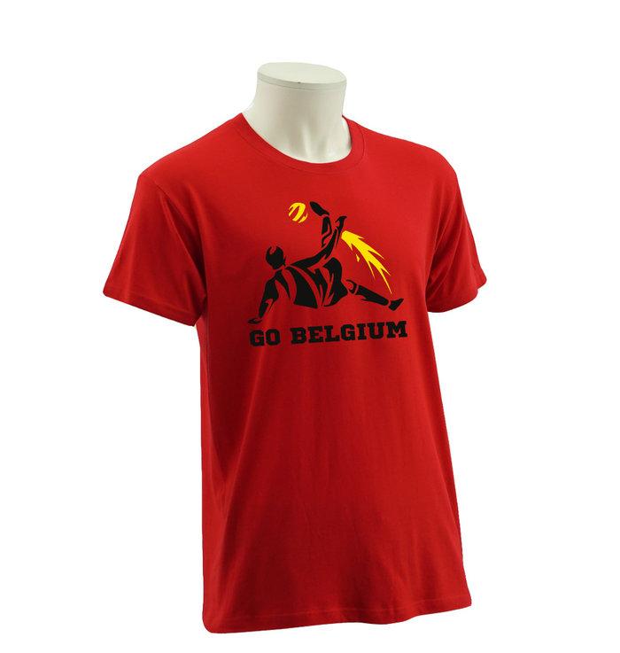 Gepersonaliseerd T-shirt - Man (5)