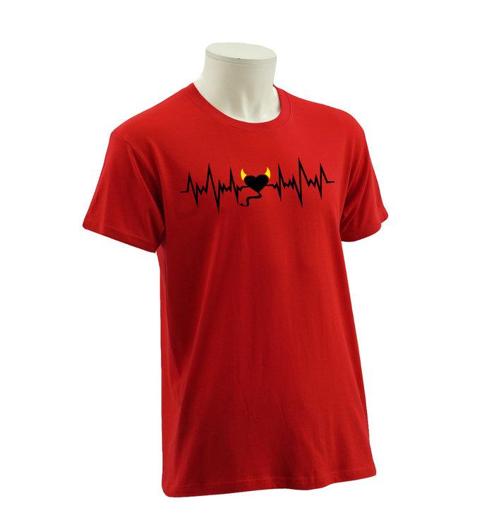 Gepersonaliseerd T-shirt - Man (4)