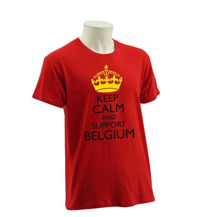 Gepersonaliseerd T-shirt - Man (3)