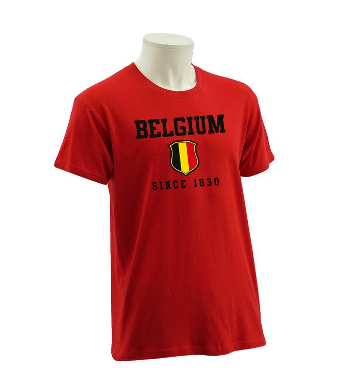 Gepersonaliseerd T-shirt - Man (2)
