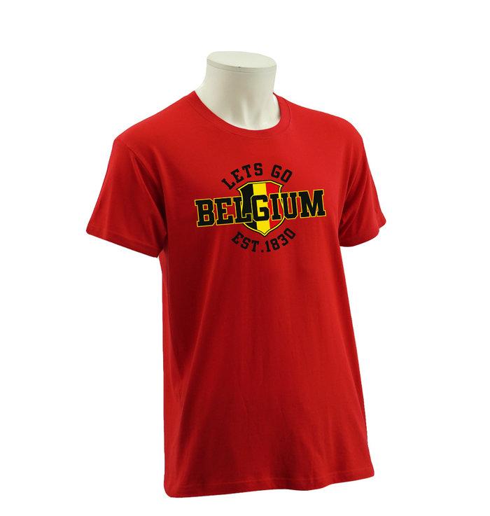 Gepersonaliseerd T-shirt - Man (1)