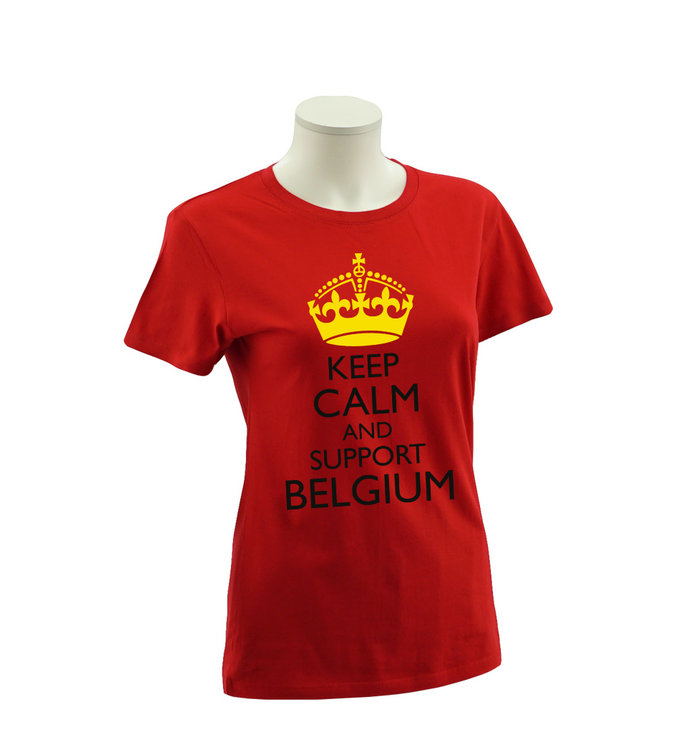 T-shirt personnalisé - Dames (3)