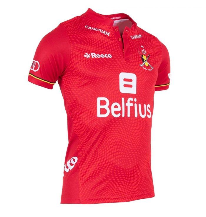 Official match shirt Red Lions
