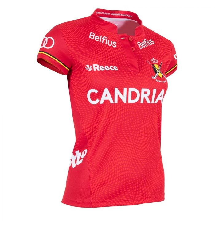 Maillot officiel Red Panthers