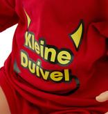 Topfanz Kleine Duivel body