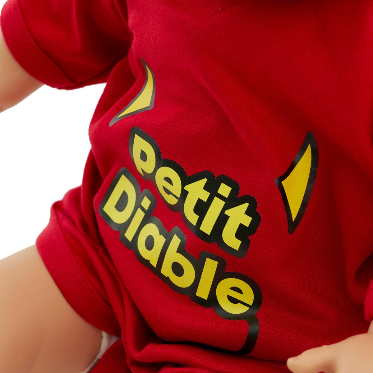 Topfanz Petit Diable body