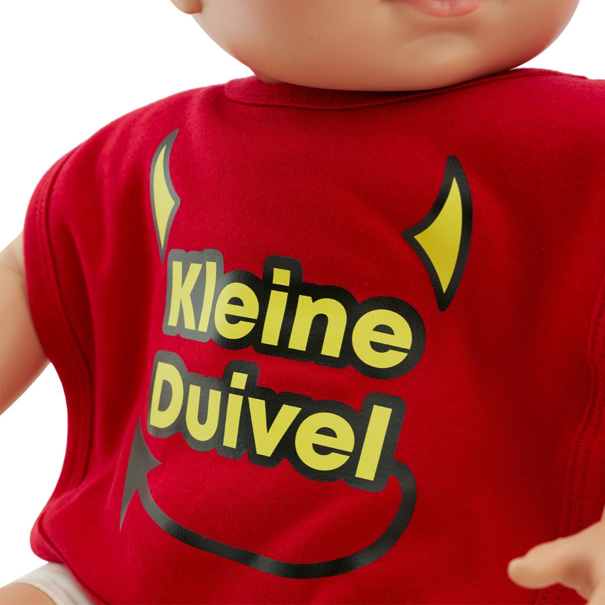 Topfanz Kleine Duivel bavette