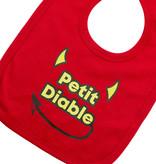 Topfanz Petit Diable slabbetje