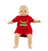 Topfanz Petit Diable T-shirt