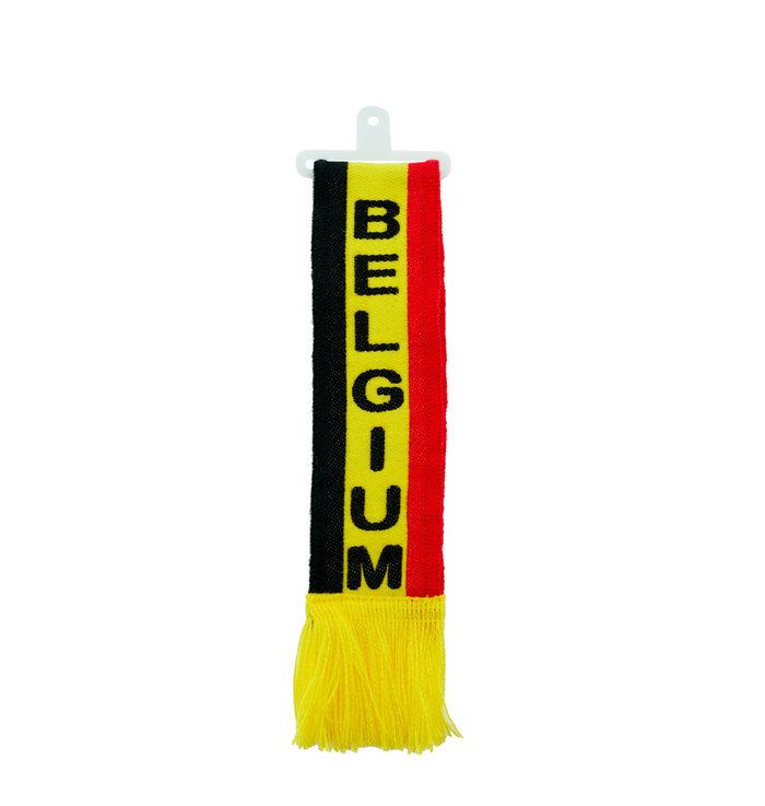 Topfanz Mini écharpe Belgium