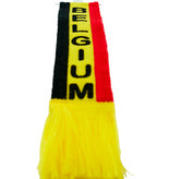 Topfanz Mini sjaal Belgium