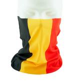 Bandana couleur Belgique
