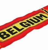 Car scarf Belgium