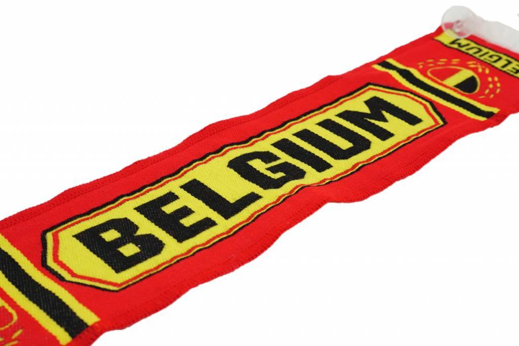Autosjaal Belgium