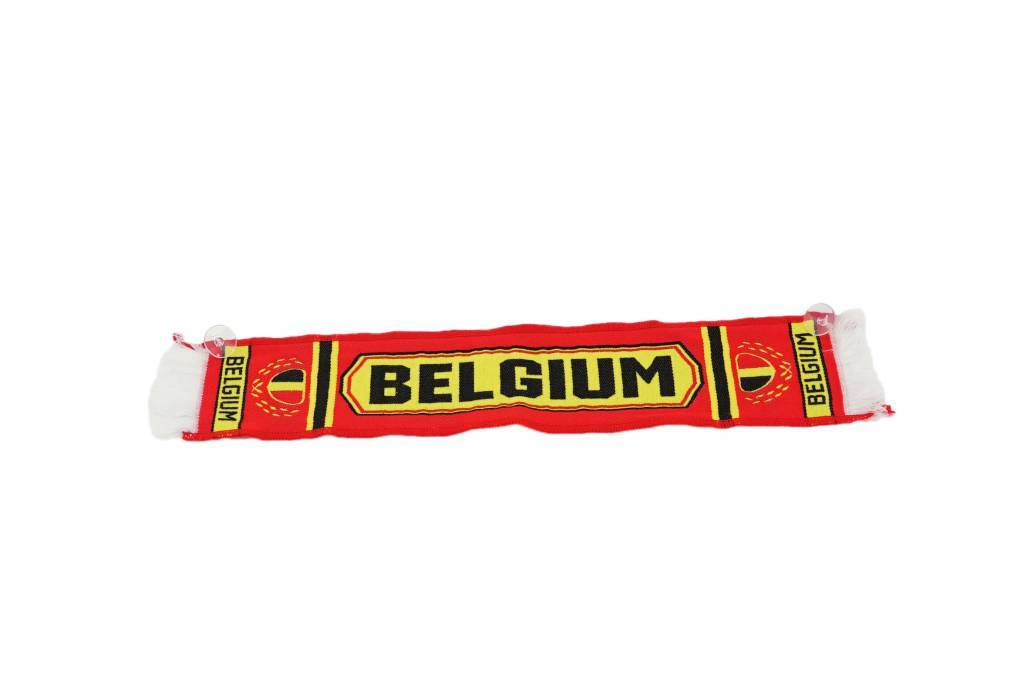 Echarpe voiture Belgium