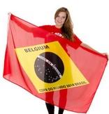Vlag Copa do Mundo