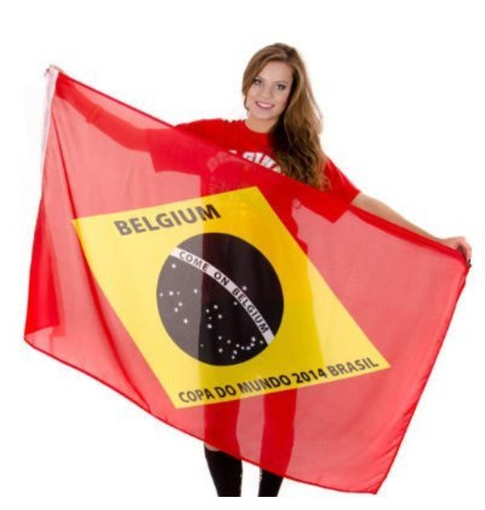 Flag Copa do Mundo