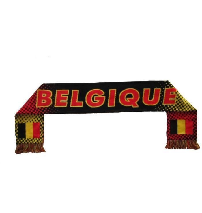 Zwarte sjaal België