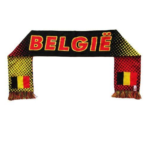 Black Scarf Belgium