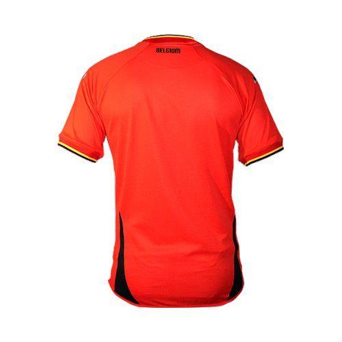 Officieel shirt Rode Duivels - Junior Truitje