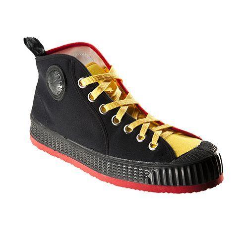 Pair of Belgium shoes