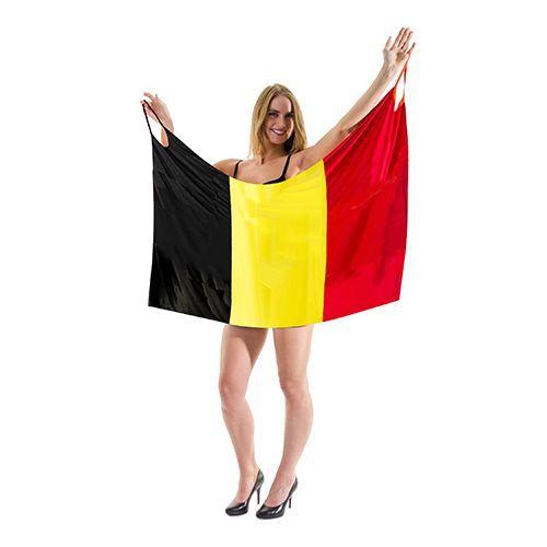 Flagdress België