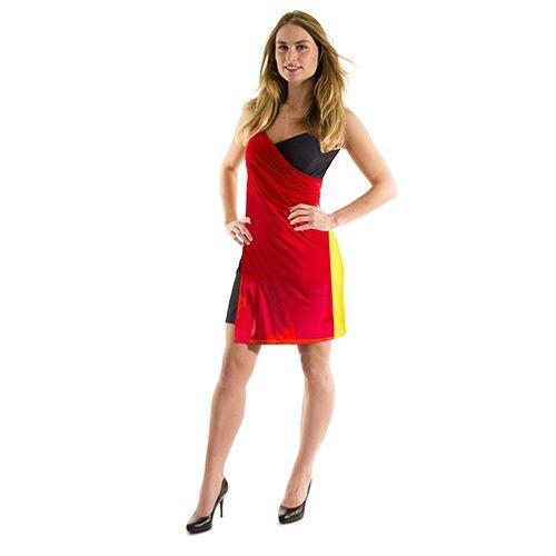 kleedje belgie