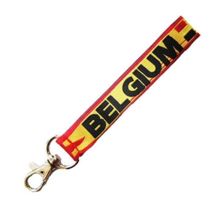 Sleutelhanger België