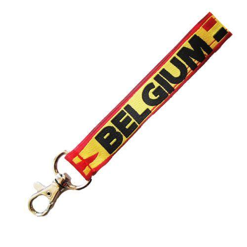 Key ring Belgium