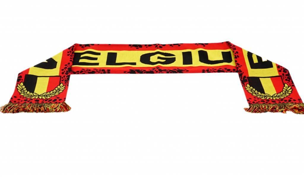 Sjaal kroon België