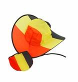 Plooibare hoed