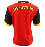 Rood truitje België
