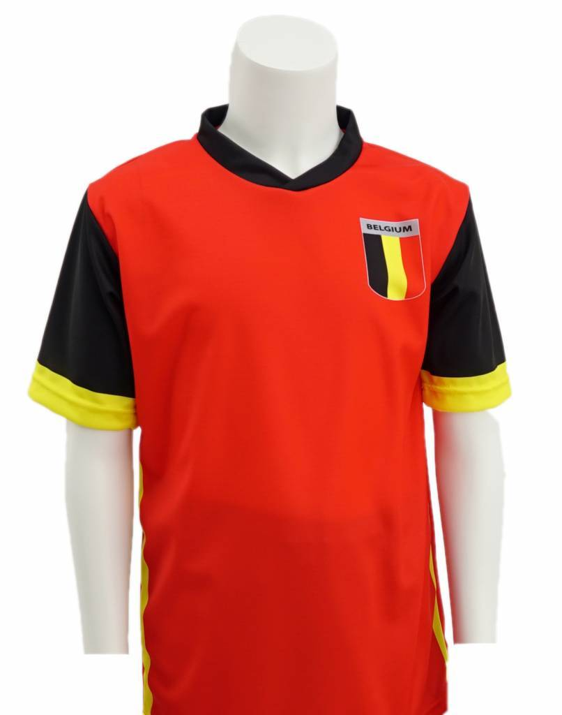 433ce37e1 Buy red shirt Belgium  -