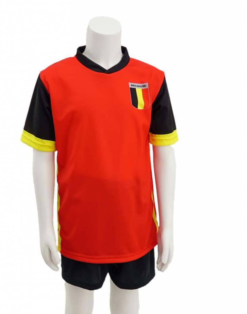 new product 1207e 9a85c Buy football shirt Belgium?