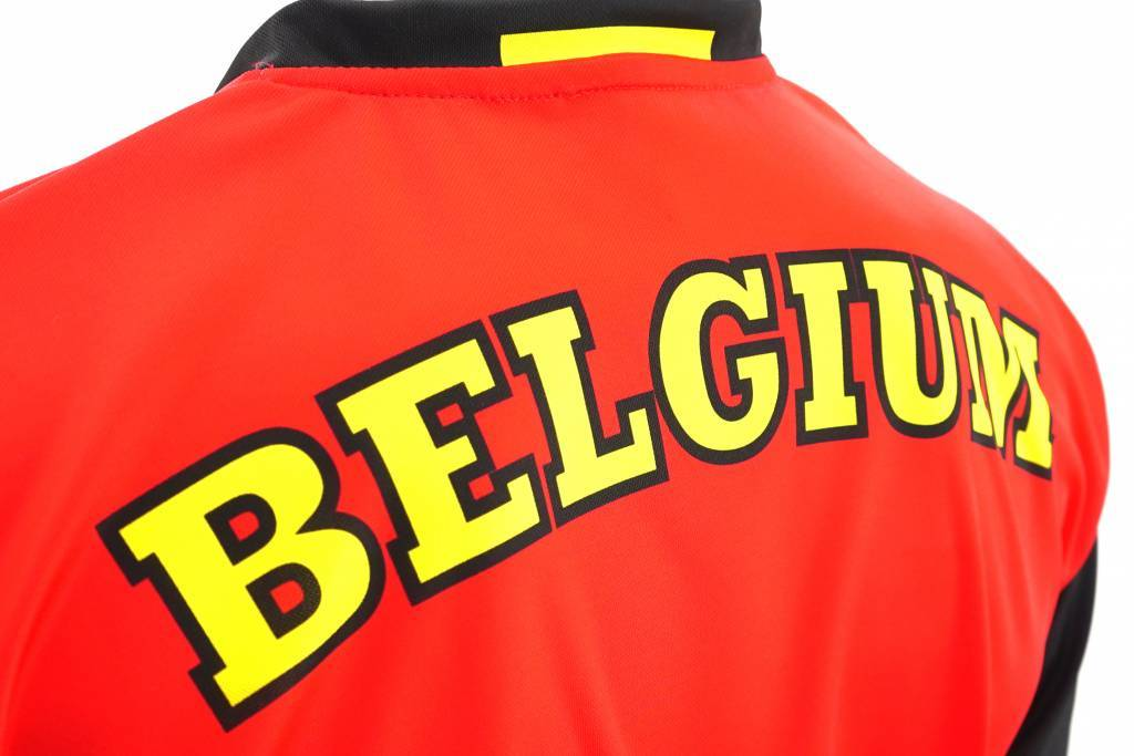 Maillot Belgique enfants