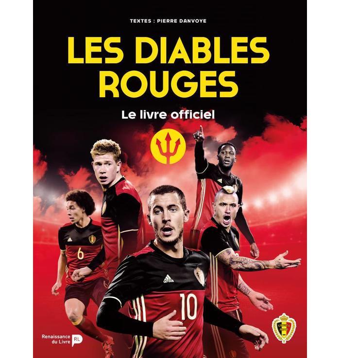 Livre officiel des Diables Rouges (FR)